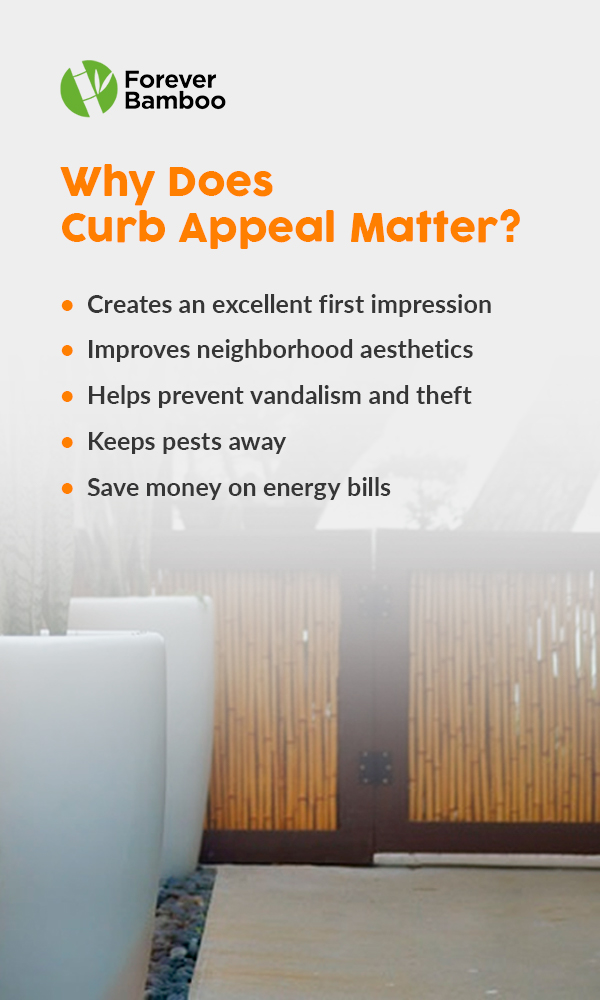 Why Does Curb Appeal Matter?
