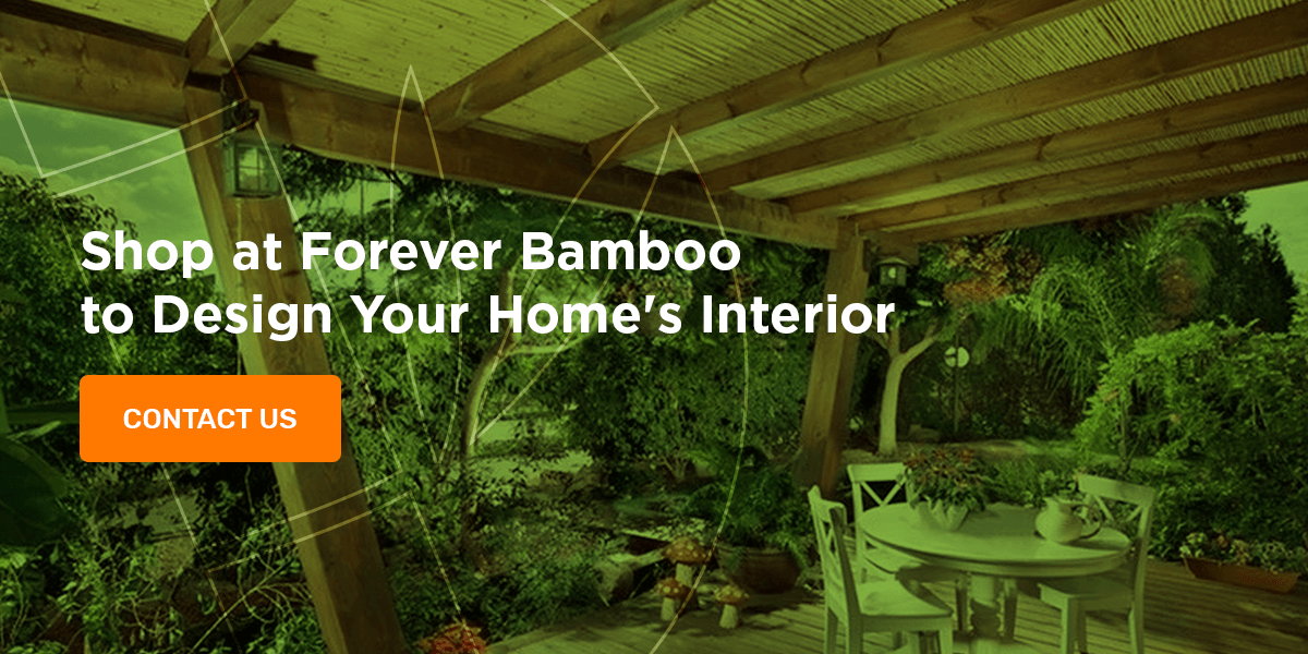 Where to Shop for Interior Bamboo Products