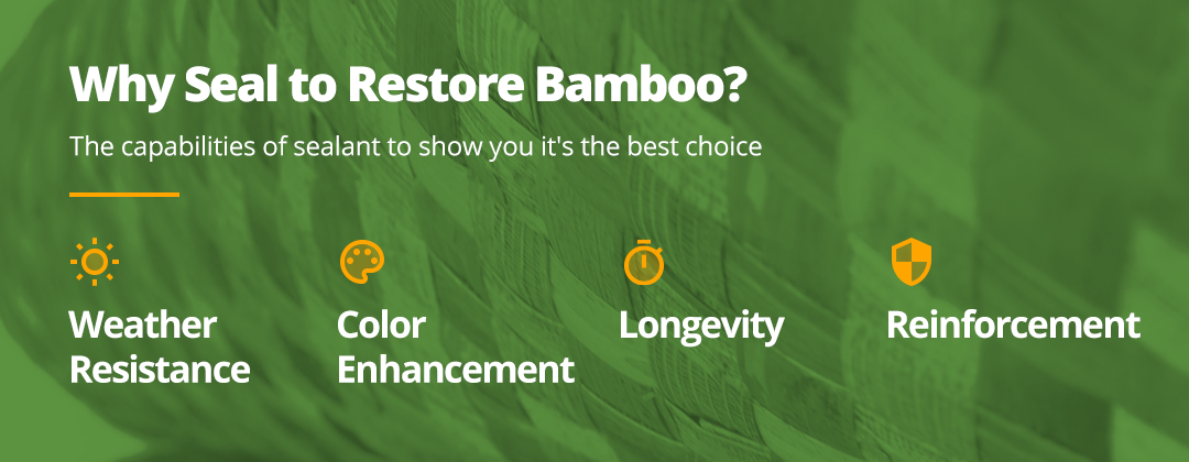 Benefits of Sealing and Staining Bamboo