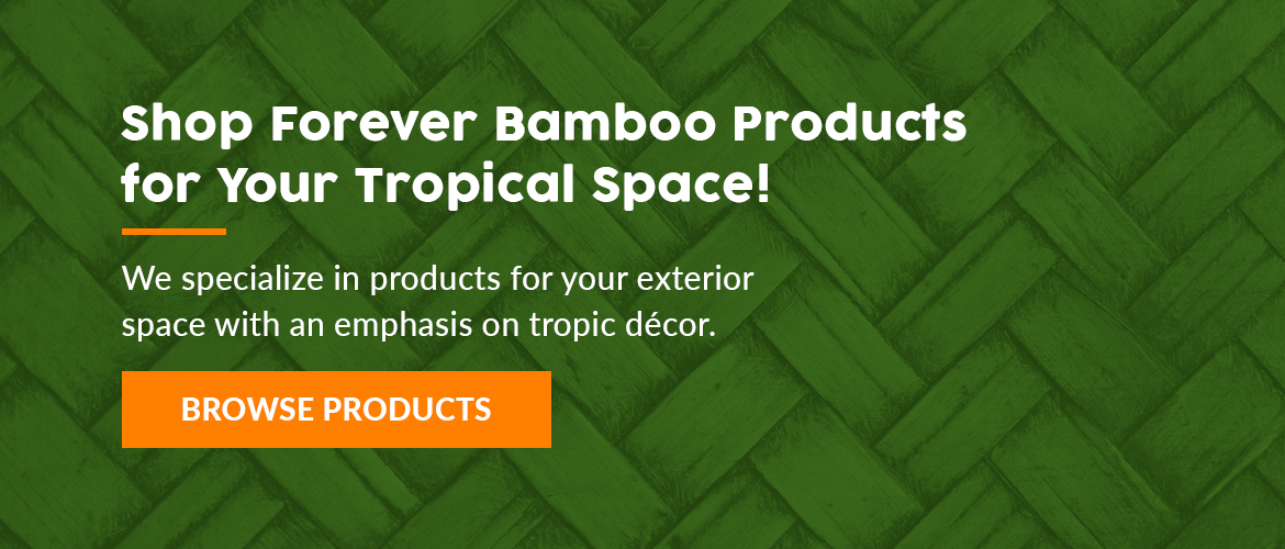 Tropical Decor and Building Materials Online