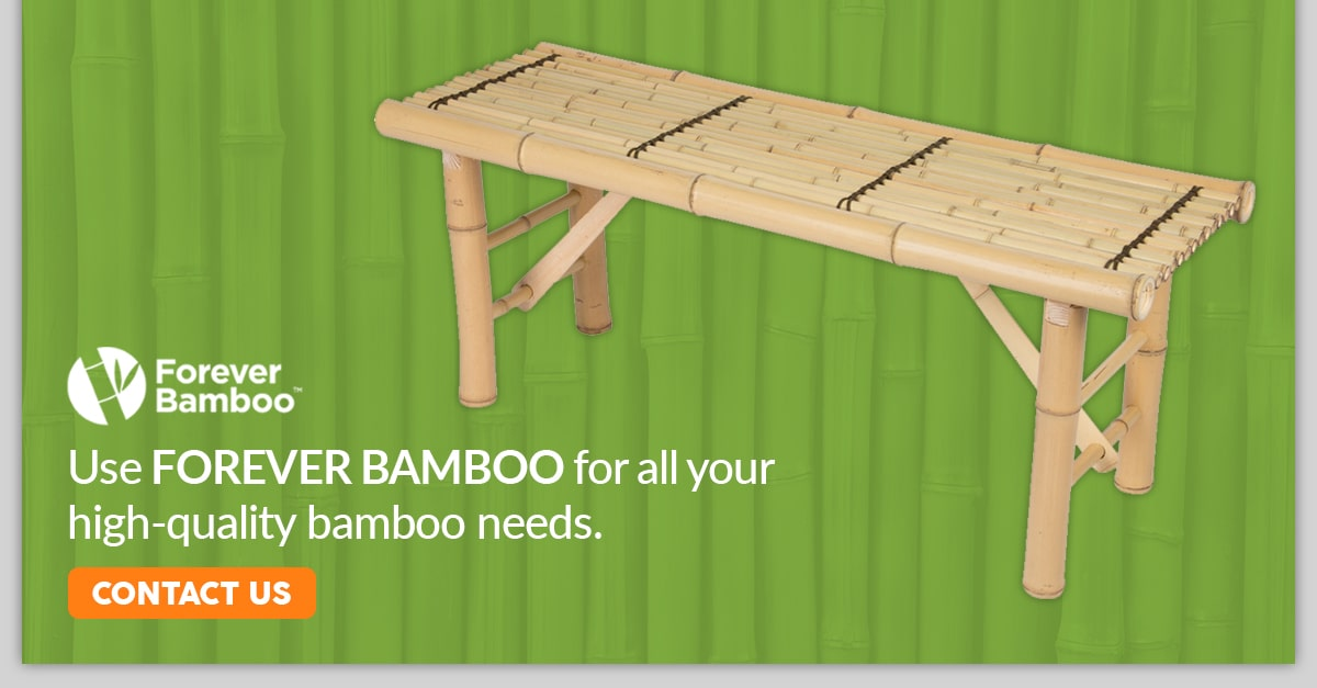 High-Quality Bamboo Materials