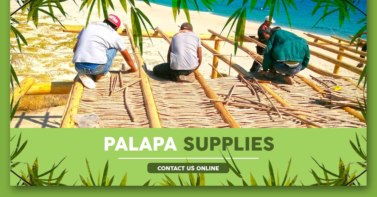 Palapa Building Supplies