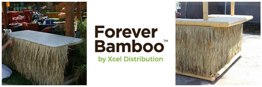 bamboo to your backyard